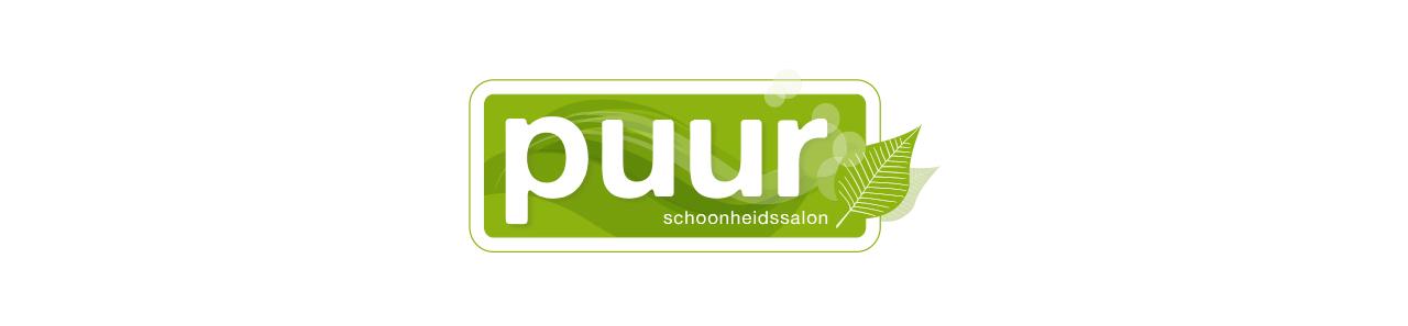 Puur Schoonheidssalon Logo